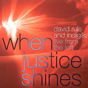 Image for 'When Justice Shines'