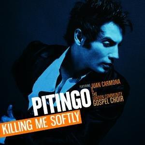 Image for 'Killing Me Softly With His Song (Mátame Suavemente Con Tu Canción)'