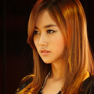 Image for 'Gayoon (4minute)'