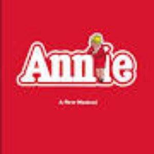 Image for 'Annie Original Broadway Cast'