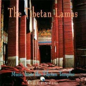 Image pour 'The Tibetan Lamas: Music From The Tibetan Temples'