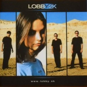 Image for 'Lobby2K'