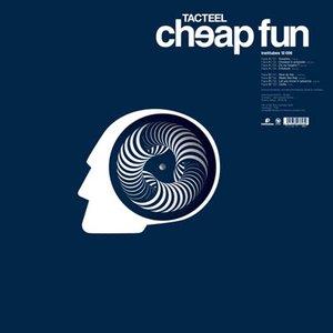 Image for 'Cheap Fun'