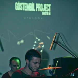 Image for 'Barıştık Mı Göstembil Project'