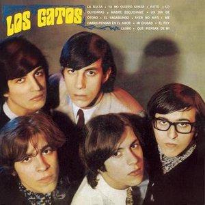 Image for 'Vinyl Replica: Los Gatos'