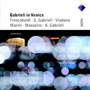Image for 'Gabrieli, Giovanni : Canzon XVIII a 14'