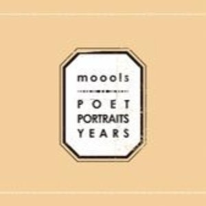 Image for 'Poet Portraits Years'