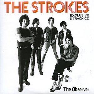 Bild für 'Observer Exclusive 5 Track CD'