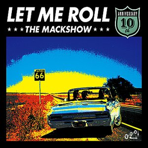 Image for 'LET ME ROLL'