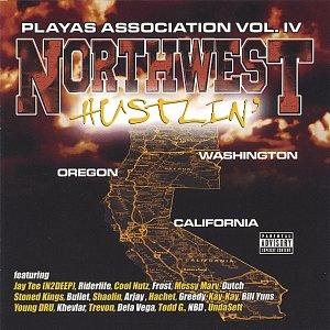 Image for 'Northwest Hustlin''