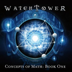 Image for 'Concepts Of Math: Book One'