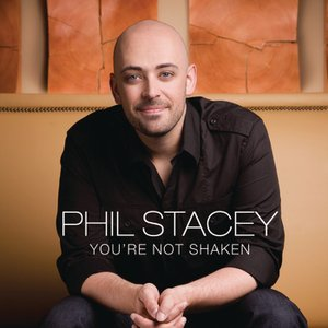 Image for 'You're Not Shaken'