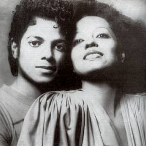 Image for 'Michael Jackson & Diana Ross'