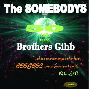 Image for 'The Somebodys'