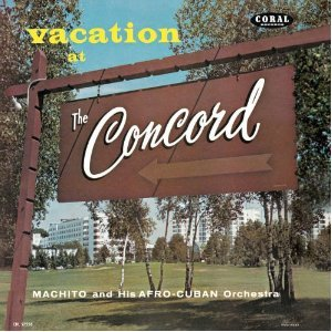 Image for 'Vacation At The Concord'