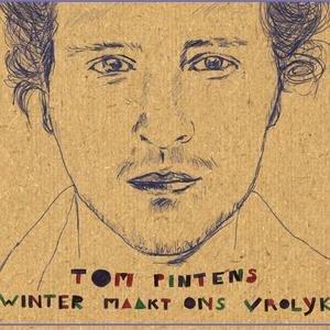 Image for 'Winter maakt ons zo vrolijk'