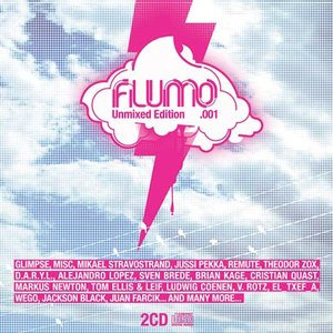 Image for 'Flumo Unmixed Edition 001 CD2 - Future Groove'
