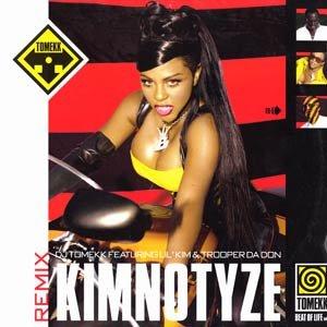Bild für 'DJ Tomekk feat. Lil' Kim & Trooper Da Don'