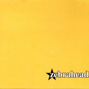 Image for 'Zebrahead (The Yellow)'