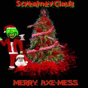 Image pour 'Merry Axe-Mess'