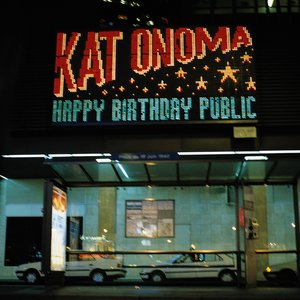 Image for 'Happy Birthday Public'