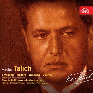 Image for 'Talich Special Edition - selection ( Smetana - Mozart - Janáček - Dvořák)'