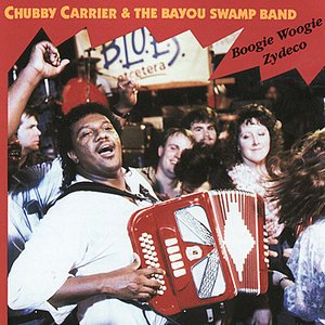 Image for 'Boogie Woogie Zydeco'