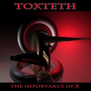 Image for 'The Importance of X'