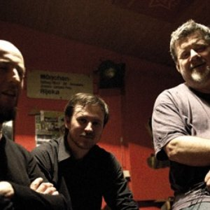 Image for 'Trespass Trio'