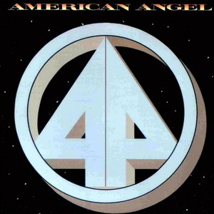 Image pour 'American Angel'