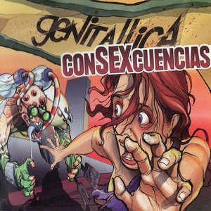 Image for 'Consexcuencias'