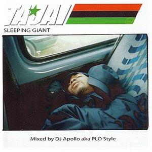 Image for 'Sleeping Giant'