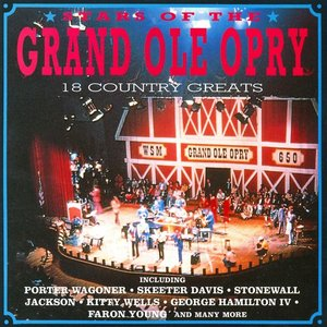 Image for 'Stars Of The Grand Ole Opry'