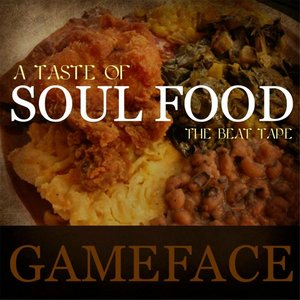 Image for 'A Taste of Soul Food'