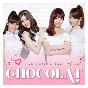 Imagem de '2nd Single Album'