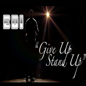 Image for 'Give up Stand up'