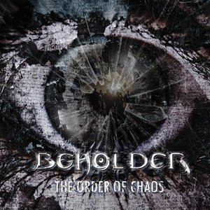 Image for 'The Order of Chaos'