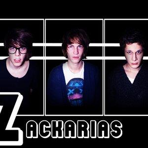 Image for 'Zackarias'