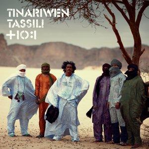 Image for 'Nak Ezzaragh Tinariwen'
