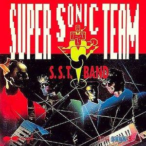 Imagen de 'Super Sonic Team -G.S.M. SEGA 3-'
