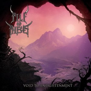 Image for 'Void To Enlightenment'