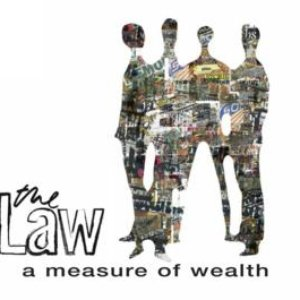 Image for 'A Measure Of Wealth'