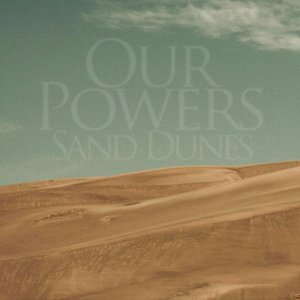 Image for 'Sand Dunes'