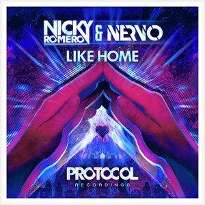Image for 'Like Home (Original Mix)'