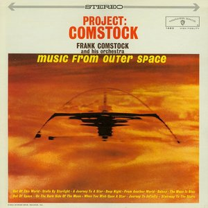 Image for 'Frank Comstock'