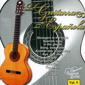 Image for 'Spanish Guitar, Guitarra Española 5'