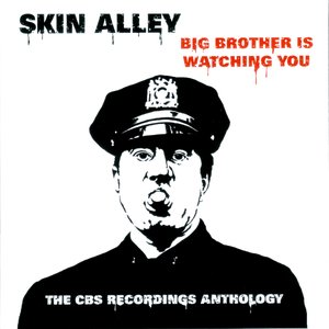 Image for 'Big Brother Is Watching You: The CBS Recordings Anthology'