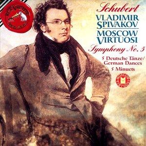 Bild für 'Symphony No. 5'