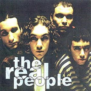 Imagem de 'The Real People'