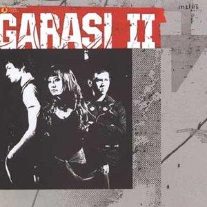 Bild für 'Garasi II'